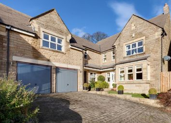 Thumbnail 5 bed property for sale in Totley Hall Croft, Sheffield