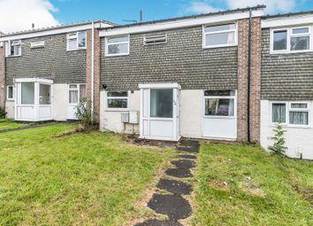 4 bed terraced house for sale in Bantock Way, Harborne, Birmingham B17
