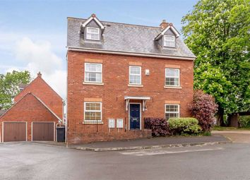 5 bed detached house for sale in Bigstone Meadow, Tutshill, Chepstow NP16