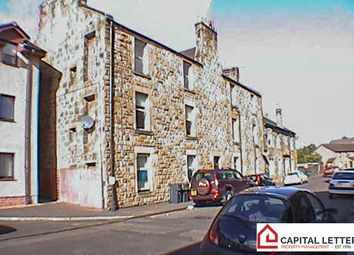 Thumbnail 3 bed flat to rent in James Street, Riverside, Stirling