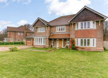 5 bed detached house for sale in Bracken Lane, Cranleigh GU6