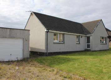 Thumbnail 3 bed detached bungalow to rent in Scalesburn, Wick, Highland, Inverness