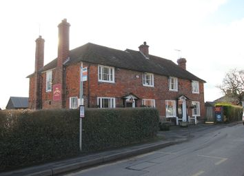 Thumbnail 3 bed property for sale in The George Inn The Street, Bethersden, Ashford, Kent.