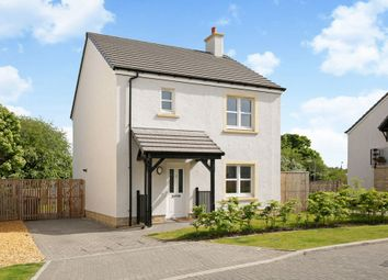 Thumbnail 3 bed detached house for sale in 22 Thorny Crook Crescent, Dalkeith