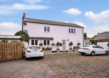 Thumbnail 3 bed detached house for sale in Station Road, Hesketh Bank, Preston