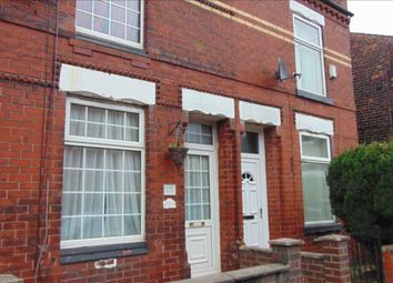 Thumbnail 2 bed terraced house to rent in Ewan Street, Gorton, Gorton