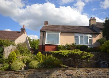 Thumbnail 2 bed semi-detached bungalow for sale in Holme Avenue, Moldgreen, Huddersfield