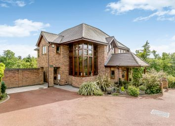 4 bed detached house for sale in Sleetmoor Lane, Swanwick, Alfreton, Derbyshire DE55