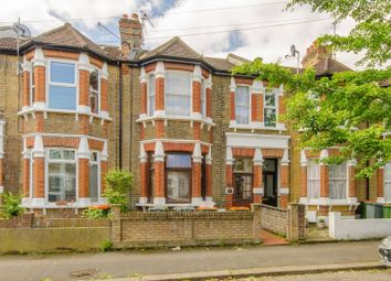 Thumbnail 1 bed flat for sale in Sidney Road, Forest Gate