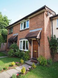 Thumbnail 2 bedroom terraced house to rent in Windermere Close, Egham