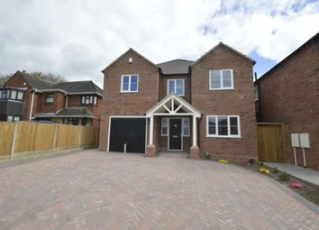 Thumbnail 4 bedroom detached house for sale in Guys Lane, Lower Gornal, Dudley