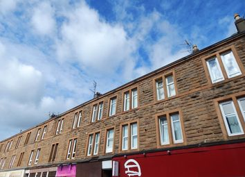 Thumbnail 2 bed flat to rent in 1007 Crow Road, Anniesland, Glasgow