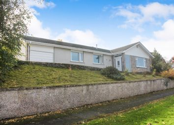 Thumbnail 4 bed detached bungalow for sale in Swanston Avenue, Inverness