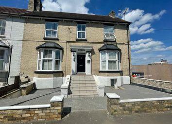 Thumbnail 1 bed flat to rent in Brampton Road, Huntingdon
