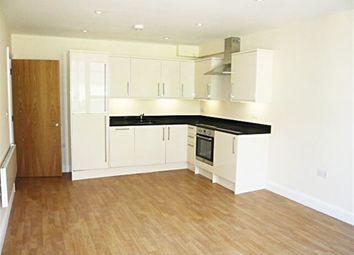 Thumbnail 2 bed flat to rent in Ibex Hous, Arthur Road, Wimbledon, London