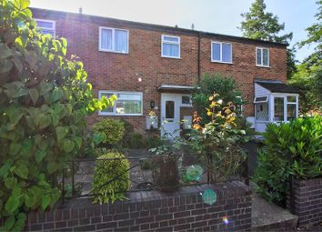 Thumbnail 3 bed town house for sale in Harrisons Row, Syston, Leicester