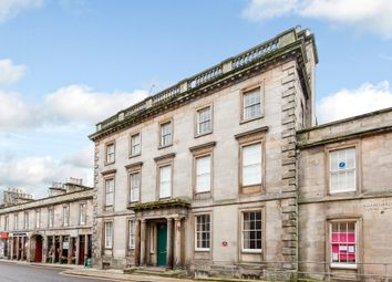 Thumbnail 2 bed flat for sale in Fife House, Low Street, Banff, Scotland