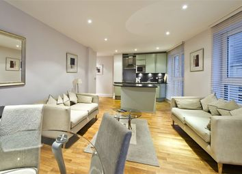 Thumbnail 2 bed flat for sale in Pepys Street, Tower Hill, London