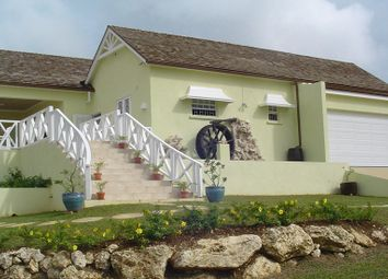 Thumbnail 3 bed villa for sale in 35 Waterhall Polo Estate, St. James, West Coast, St. James