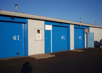 Thumbnail Light industrial to let in Unit 67D, Teesside Estate, Stockton On Tees