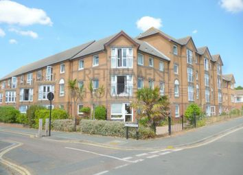 Thumbnail 1 bed flat for sale in Cliff Court, Sandown