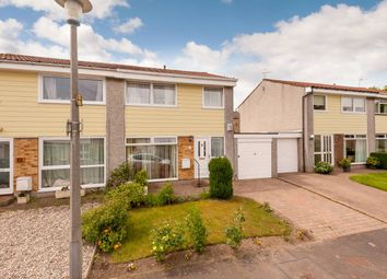 Thumbnail 3 bed semi-detached house for sale in 10 Mountcastle Green, Mountcastle
