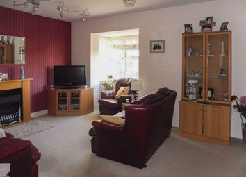 Thumbnail 2 bedroom flat for sale in Heol Tre Forys, Penarth