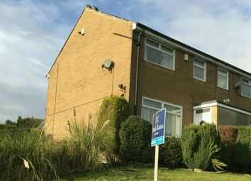 Thumbnail 3 bed terraced house for sale in Belgrave Park, Halifax