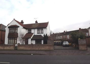 Thumbnail 4 bed detached house for sale in Northern Parade, Portsmouth