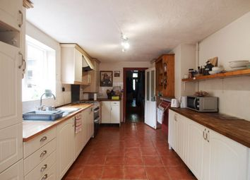 Thumbnail 4 bed flat to rent in Corbyn Street, Stroud Green