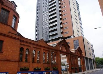 Thumbnail 2 bed flat to rent in Mirabel Street, Manchester