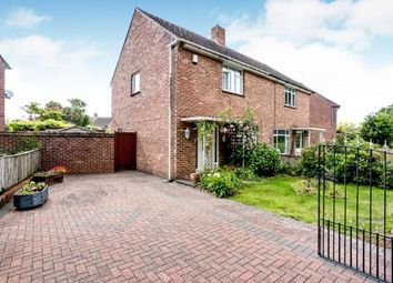Thumbnail 2 bed semi-detached house for sale in Emsworth, Hampshire, .