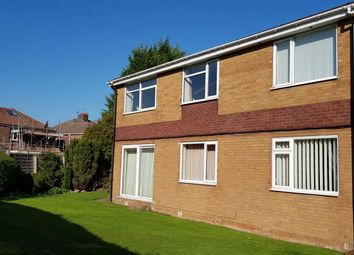 Thumbnail 1 bed flat for sale in Clover Court, Norton, Sheffield