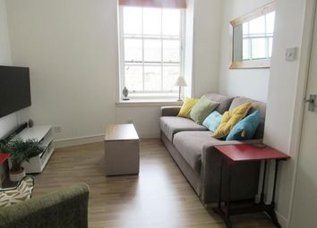 1 bed flat to rent in Wellington Street, Aberdeen AB11