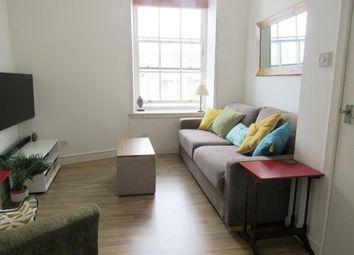 Thumbnail 1 bed flat to rent in Wellington Street, Aberdeen