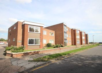 Thumbnail 2 bed flat for sale in York Mansions, York Road, Holland-On-Sea