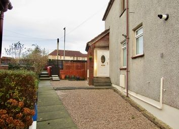 Thumbnail 2 bed flat to rent in Western Road, Kilmarnock