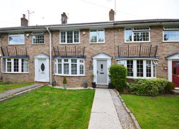 Thumbnail 3 bed terraced house for sale in Willow Walk, Keynsham, Bristol