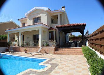 Thumbnail 3 bed villa for sale in Episkopi Lemesou, Limassol, Cyprus