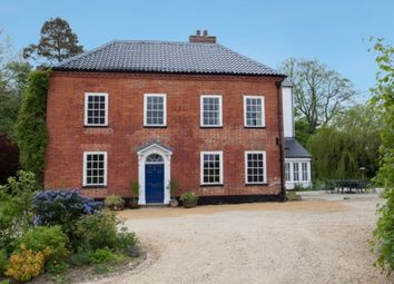 Thumbnail 6 bedroom semi-detached house for sale in Worthing, Dereham