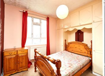 Thumbnail 4 bed flat to rent in Old Bethnal Green Road, London