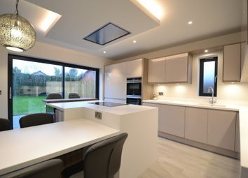 Thumbnail 3 bed detached house for sale in Hall Moss Lane, Bramhall, Stockport