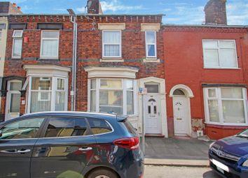 3 bed terraced house for sale in St. John Street, Hanley, Stoke-On-Trent ST1