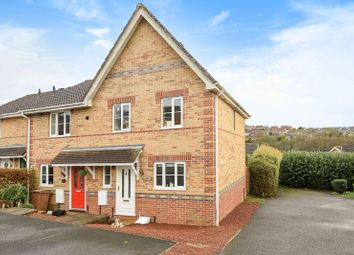 Thumbnail 3 bed terraced house for sale in Lower Ridings, Plympton, Plymouth