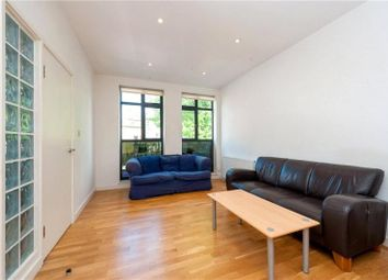 Thumbnail 3 bed flat to rent in Norcott Road, Stoke Newington, London