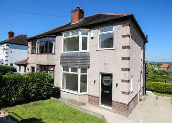 Thumbnail 3 bedroom semi-detached house for sale in Allenby Drive, Greenhill, Sheffield