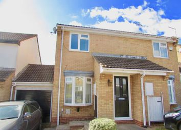 Thumbnail 2 bed terraced house to rent in Wilford Avenue, Little Billing, Northampton
