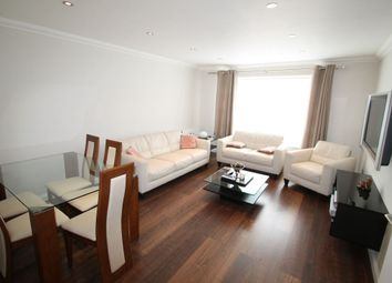 Thumbnail 2 bed flat to rent in Squirrels Close, London