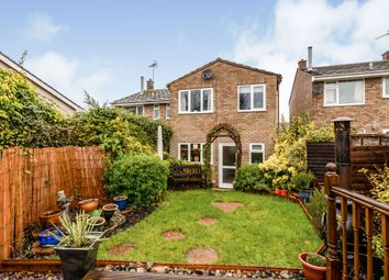 Thumbnail 4 bed semi-detached house for sale in The Grove, Linton, Cambridge