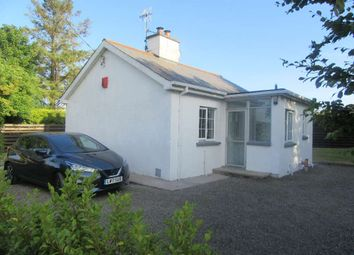 Thumbnail 2 bed cottage for sale in Knockaun, Cappagh, Dungarvan, Waterford